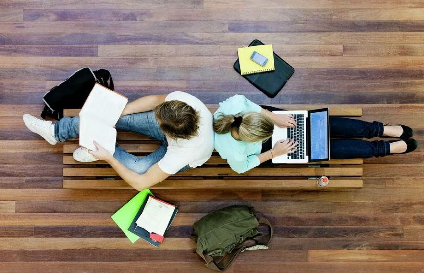 Каждый третий студент из банка данных одаренной молодежи учится в БГУ