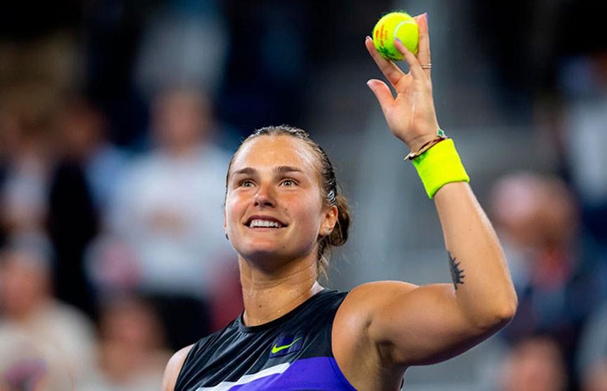 Соболенко обыграла Азаренко в первом раунде US Open