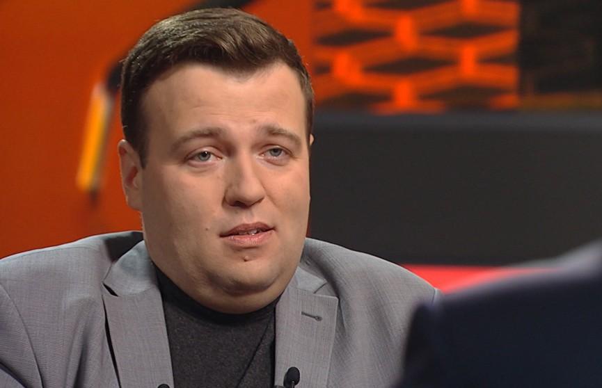 Юрий Горбич: Беларусь приближается к пику второй волны коронавируса, можно говорить о третьей волне COVID-19