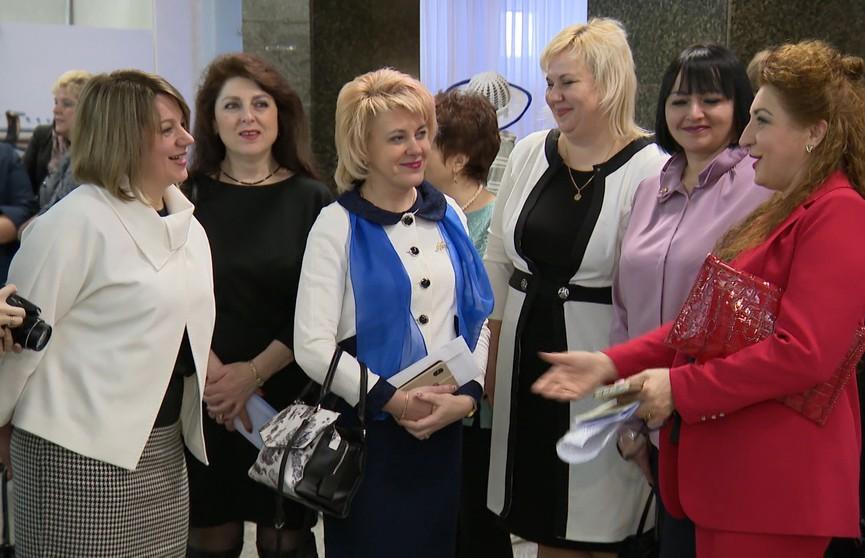 Белорусский союз женщин запускает конкурс молодежных проектов