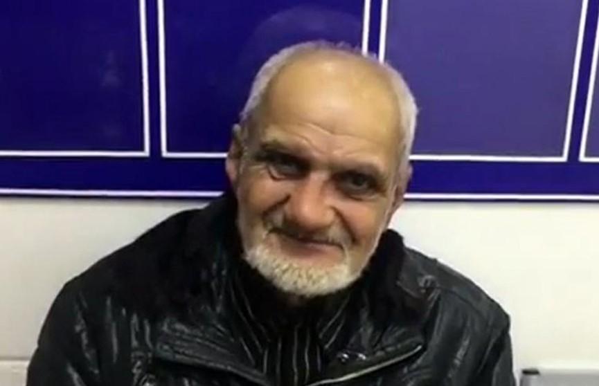В Дагестане мужчина пожарил шашлык на Вечном огне