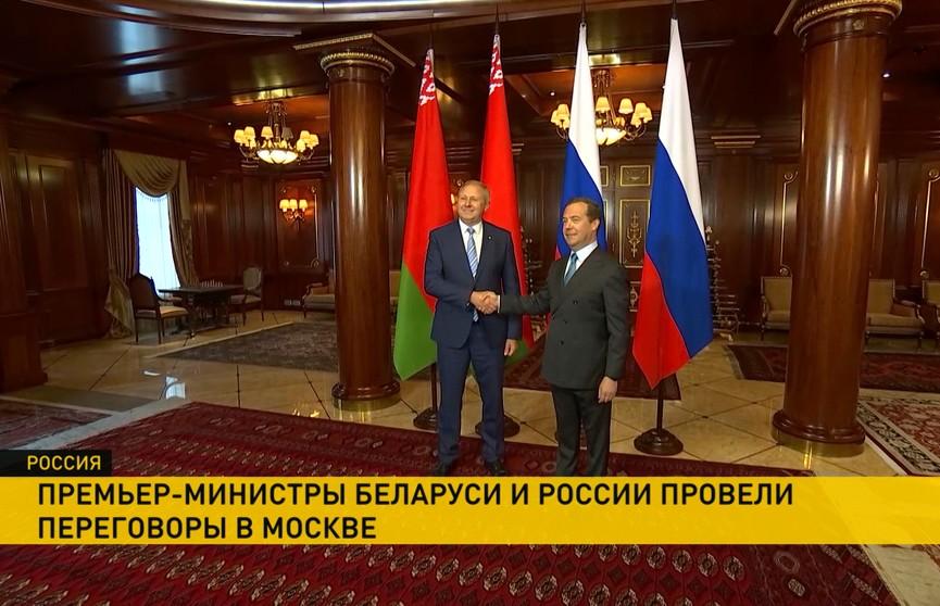 Минск и Москва договорились о поставке дополнительной нефти на «Нафтан» для полной загрузки предприятия