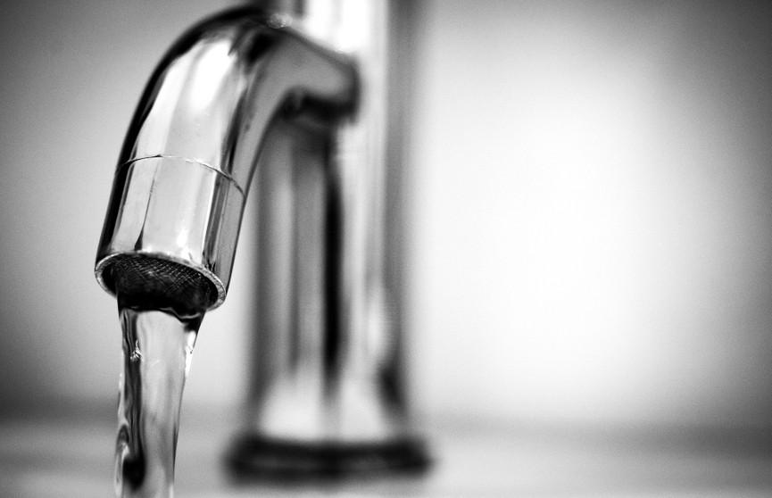 График отключения горячей воды на июнь в Минске обновлен