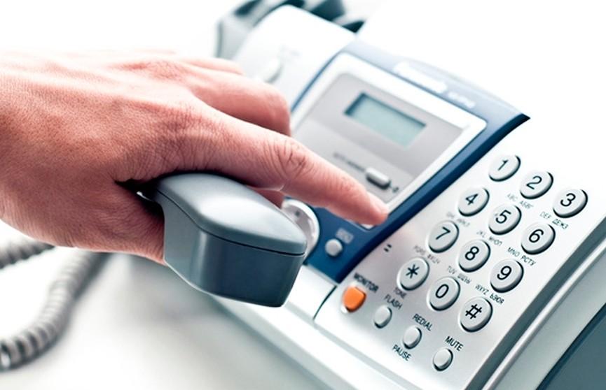 Мингорисполком и облисполкомы проводят прямые телефонные линии