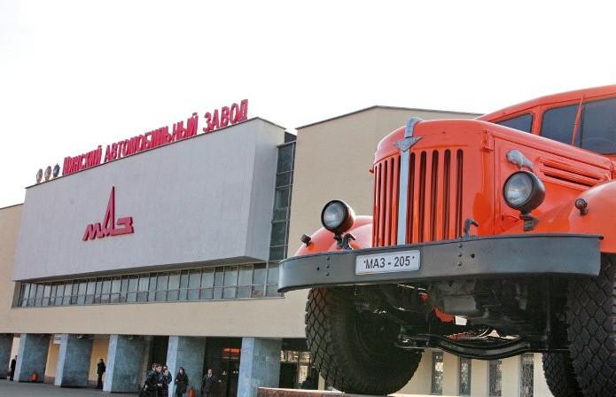 МАЗ планирует построить новый автобусный завод
