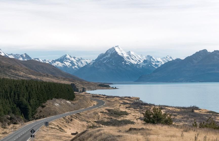 В Новой Зеландии обнаружили опасный штамм коронавируса C.1.2