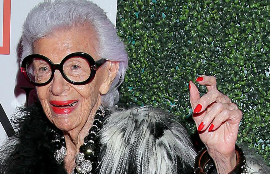 Кто самая популярная бабушка в Instagram?