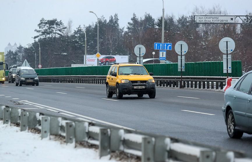 К началу Вторых Европейских в Минске игр отремонтируют 215 тысяч квадратных метров дорог.