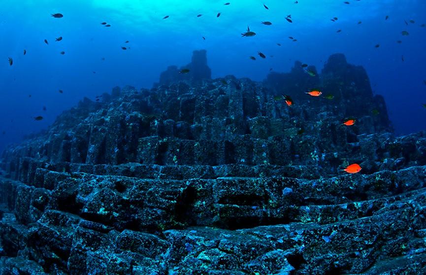 Атлантида? Затонувшая страна найдена на дне Северного моря