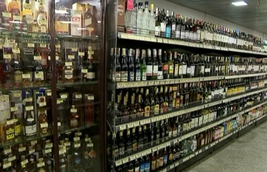 Необходимо ли запрещать продажу алкоголя в ночное время?