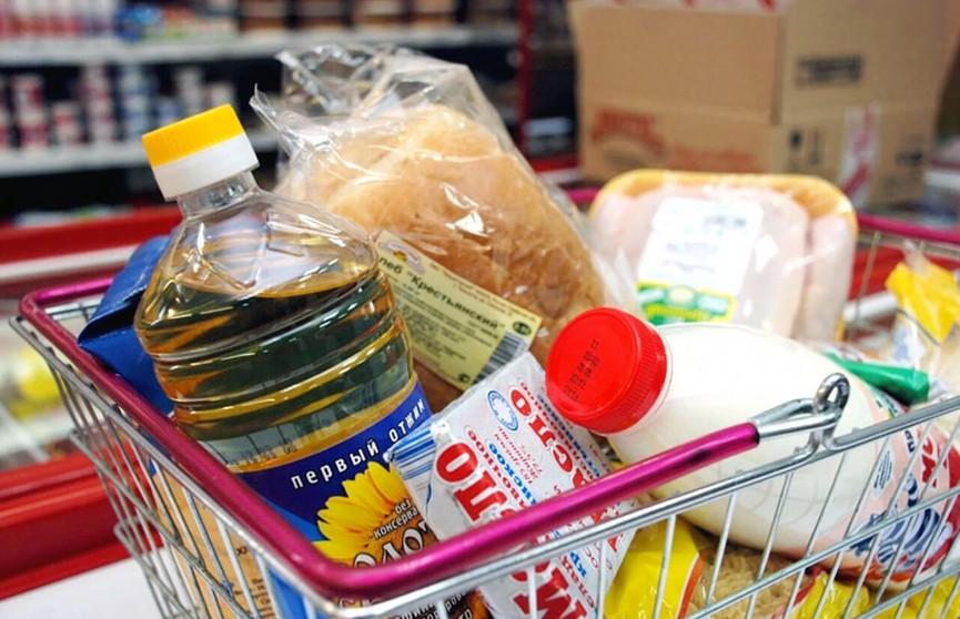 Правительство заморозило цены на 62 товара и 50 лекарств