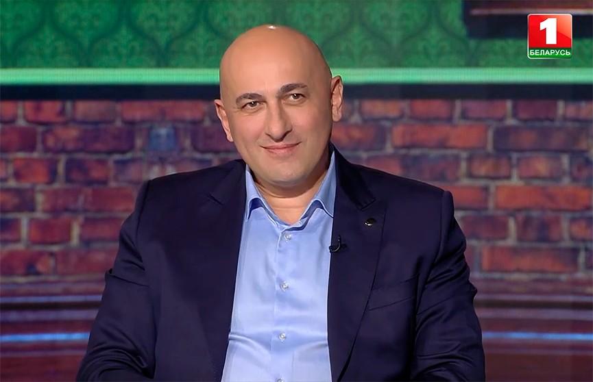 Марат Марков: Купить «пятую колонну» в любой стране гораздо дешевле, чем проводить военную операцию