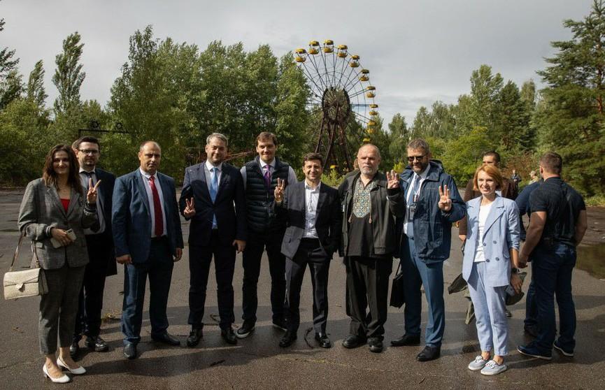 Белорусы смогут попасть в Чернобыль: посещение будут согласовывать за три дня