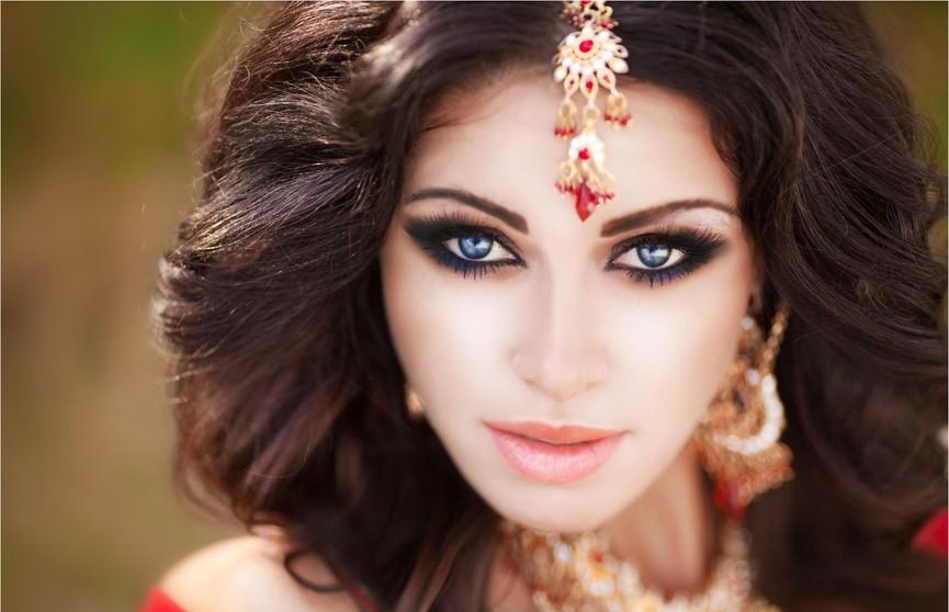 8 секретов красоты восточных женщин
