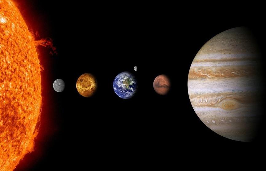 NASA планирует направить две миссии для изучения Венеры