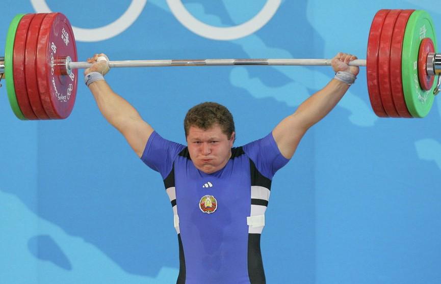 Вернувшийся в большой спорт Андрей Арямнов занял 9 место на ЧМ по тяжёлой атлетике