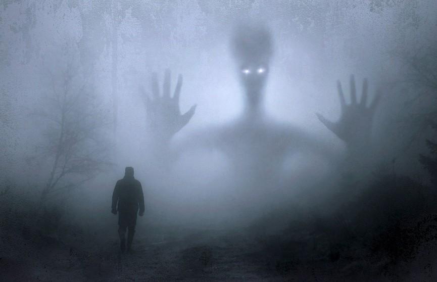 Призраки на фото: реальность или иллюзия? 7 снимков, которые заставят вас сомневаться