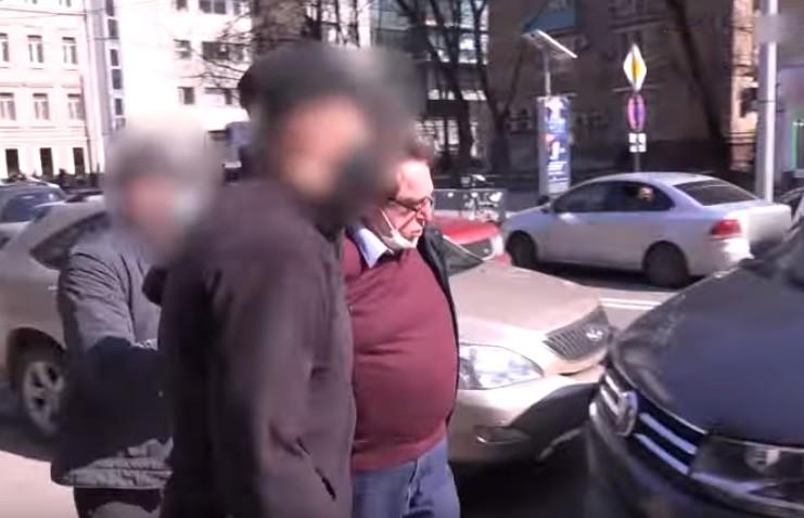 Планировали переворот и устранение Лукашенко: в ФСБ России сообщили о задержании Зенковича и Федуты (ВИДЕО)