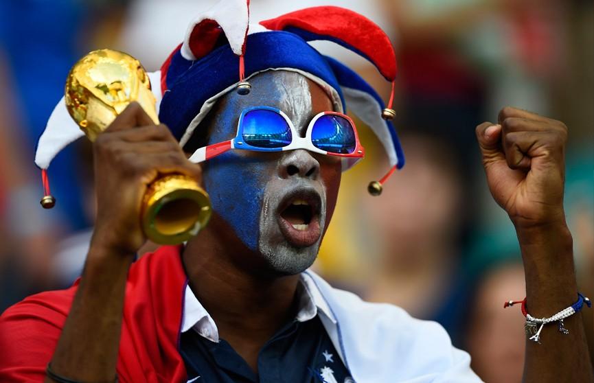 ЧМ-2018: Бельгия и Англия сыграют в матче за третье место