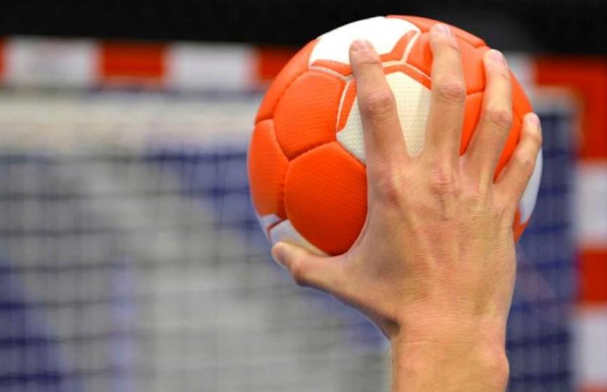 Белорусские гандболисты проведут важнейший матч отбора на чемпионат Европы против сборной Боснии и Герцеговины