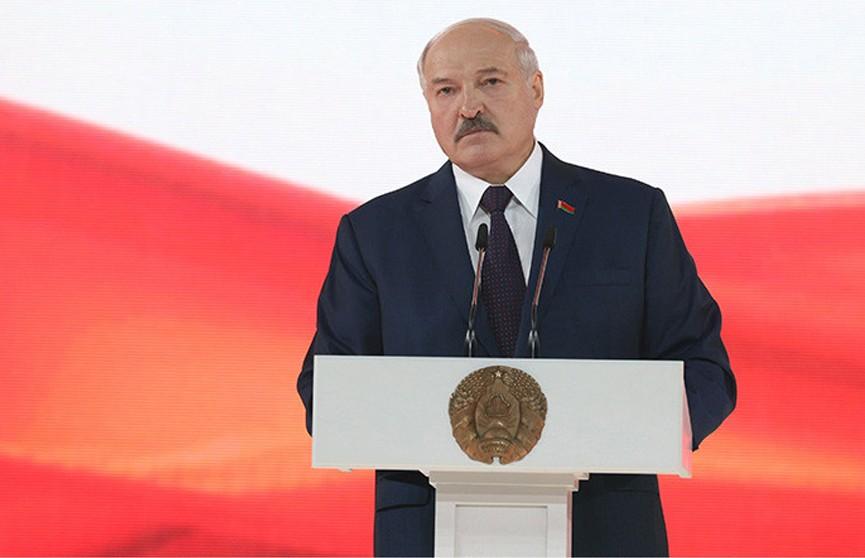 Лукашенко: мы не напоминаем, что Белосток и Вильнюс – белорусские земли, мы стремимся к миру и дружбе со всеми