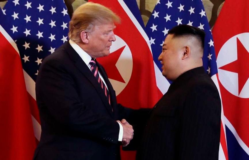 Саммит США – КНДР в Ханое: день второй