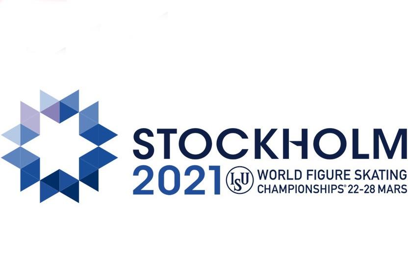 Белорусские фигуристы выступят во всех видах программы на чемпионате мира в Стокгольме в 2021 году