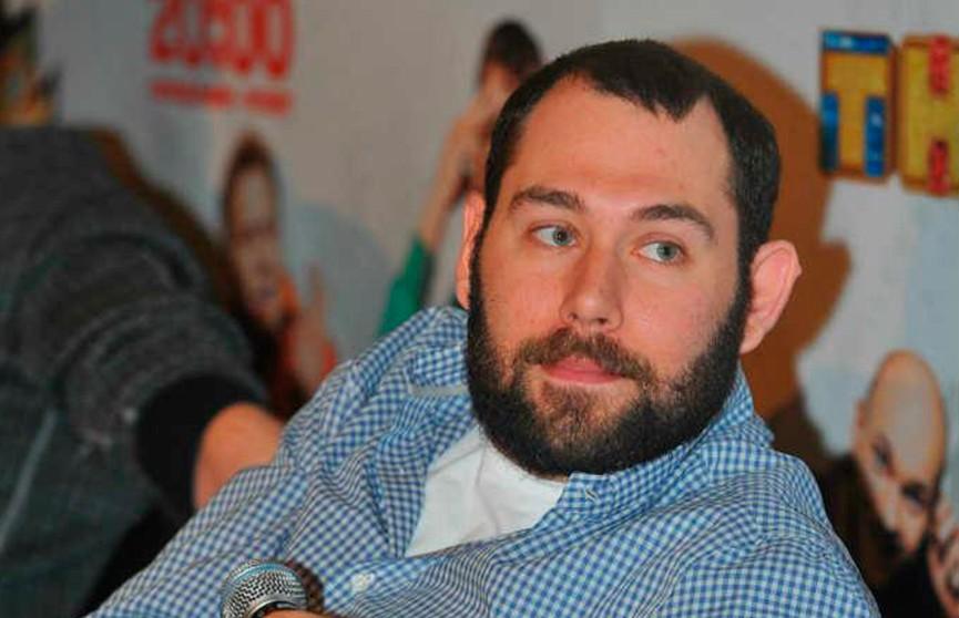 Семён Слепаков попал в больницу из-за проблем с сердцем