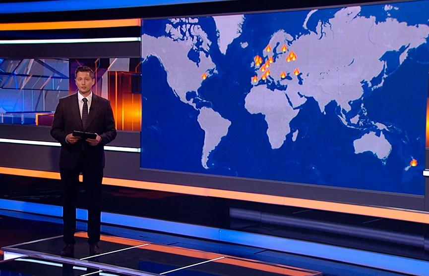 Угроза, не имеющая границ. Что предлагает Беларусь для борьбы с терроризмом