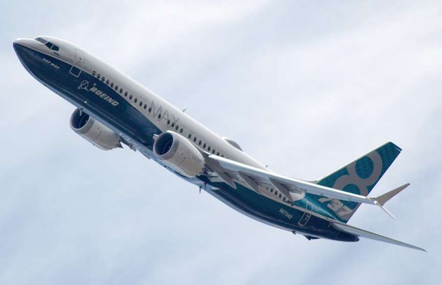 Комиссию по контролю за Boeing 737MAX создадут в США