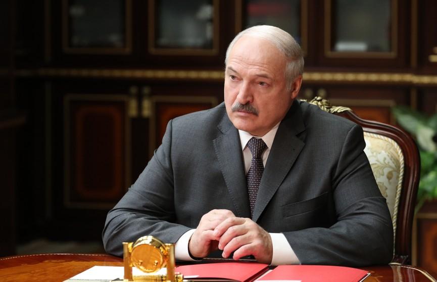 Лукашенко: Мы должны организовать процесс выборов как праздничный, но не забывать, что мы избираем представителей в парламент