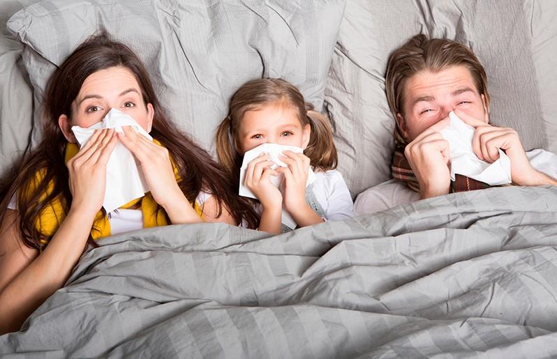 Прочь таблетки! Специи, которые помогут избежать простуды