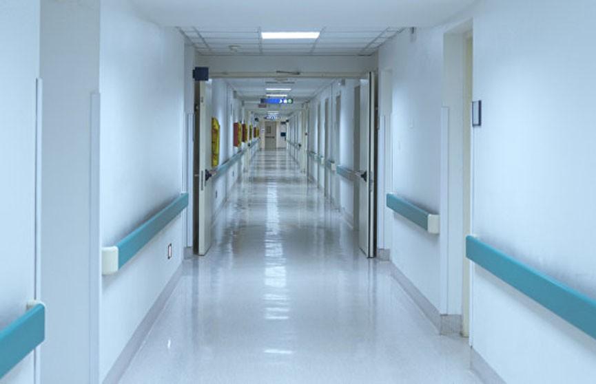 Школьница умерла в гомельской больнице от менингококковой бактериальной инфекции