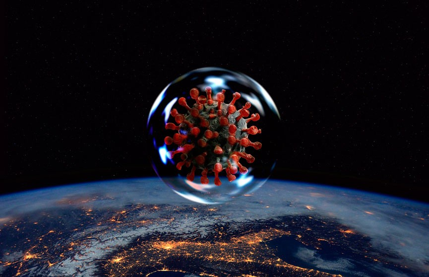 Минздрав: в Беларуси обнаружен британский штамм коронавируса