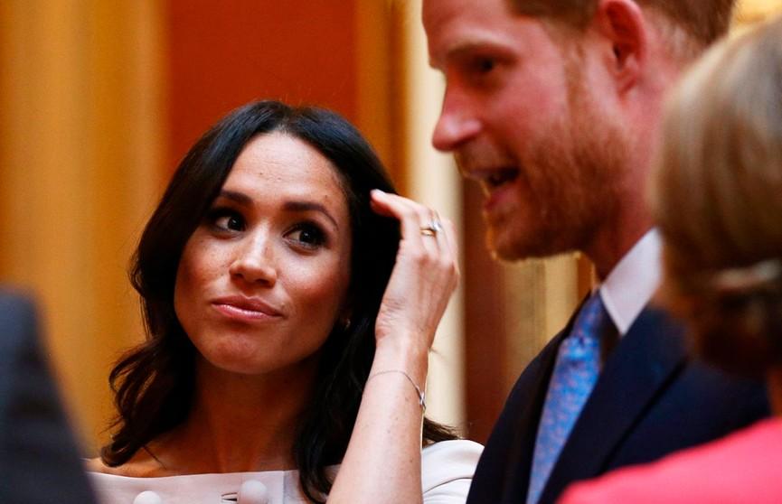Меган Маркл отговаривали выходить замуж за принца Гарри. Герцогиня рассказала, кто и почему