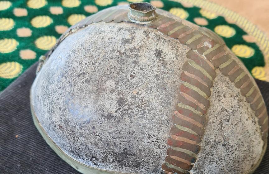 Церемониальную чашу из человеческого черепа сняли с аукциона в Австралии из-за вопросов о ее происхождении