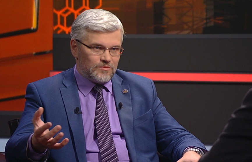 Вячеслав Данилович: праздновать дату 25 марта выгодно тем, кто хочет ослабления нашего государства