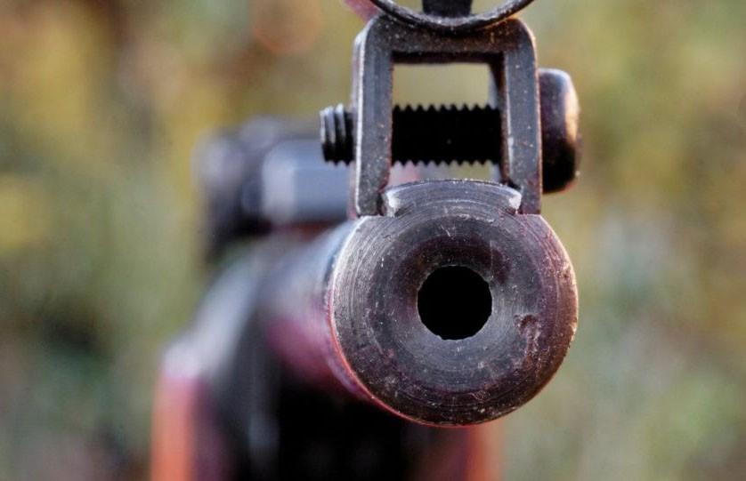 Стало скучно: мужчина стрелял из винтовки по прохожим в Минске
