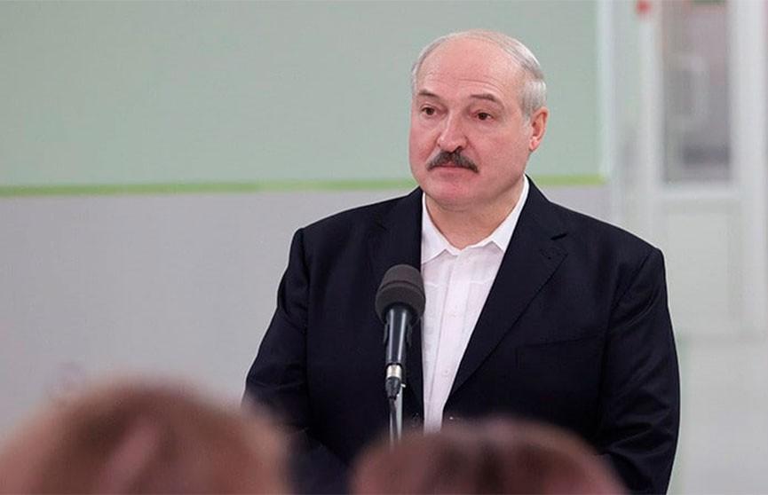 Лукашенко о возвращении Кондрусевича в Беларусь: «Политических игр не было»