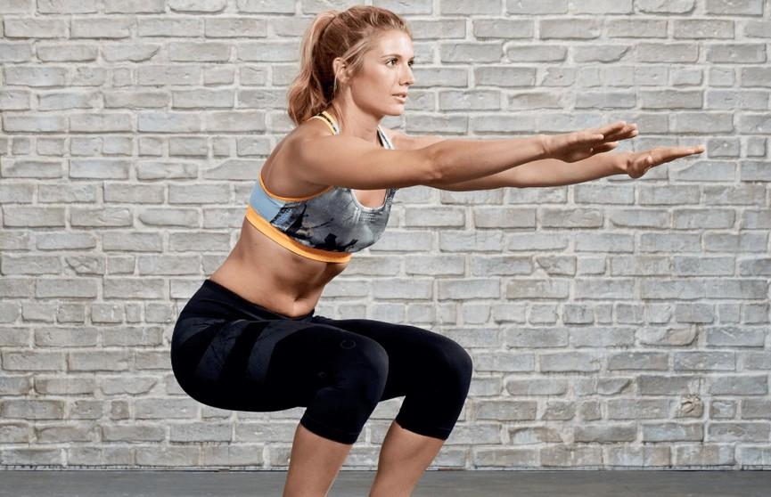 Как быстро восстановить форму летом? 10 самых эффективных упражнений
