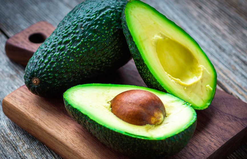 Названо полезное свойство авокадо
