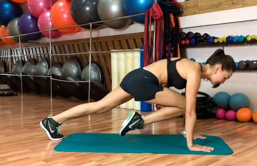 Самые эффективные упражнения для похудения и хорошего самочувствия! А вы знали о них?