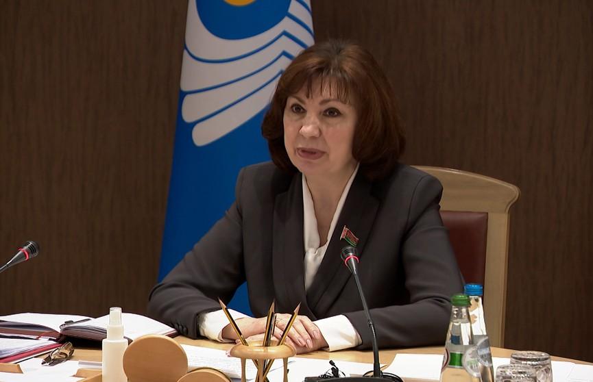 Страны СНГ первыми получат российскую вакцину от коронавируса