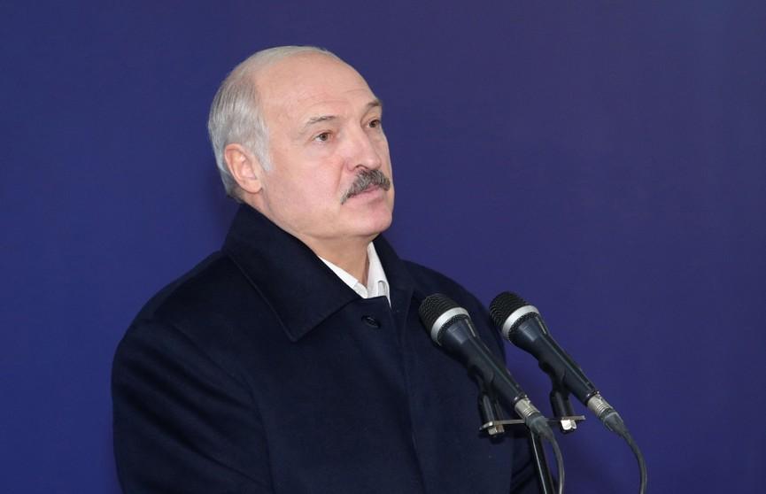 Лукашенко о фигурантах «сахарного дела»: Сидят и просятся – отпустите, пойдем в колхоз навоз грузить