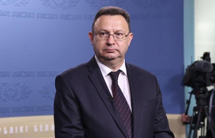 Министр здравоохранения о британском штамме в Беларуси: «Причин для паники я не вижу»