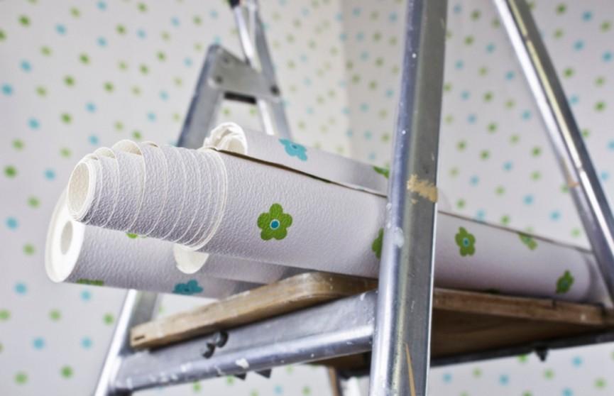 Коммунальщики посоветовали белорусам отложить ремонт в квартире на фоне коронавируса