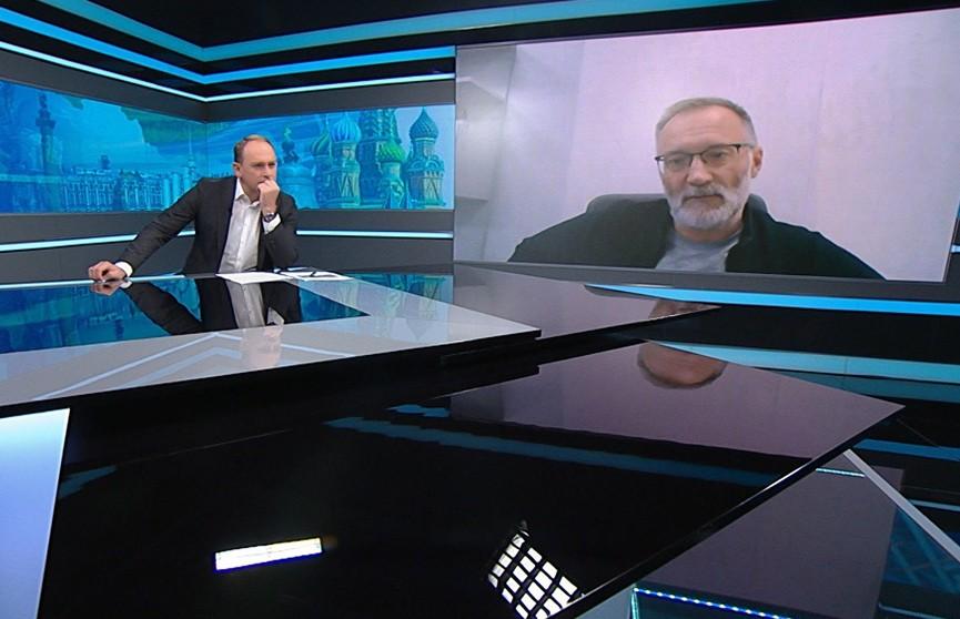 Статья Медведева про Украину: мнение политолога Сергея Михеева
