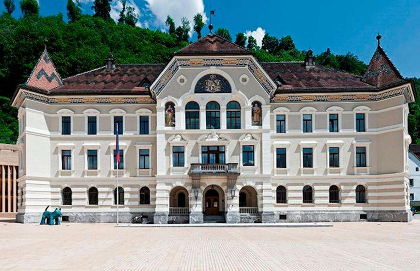 Лихтенштейн рассматривает возможность смягчения карантинных мер в апреле