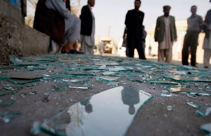 Бои в Газни: погибли 250 мирных жителей