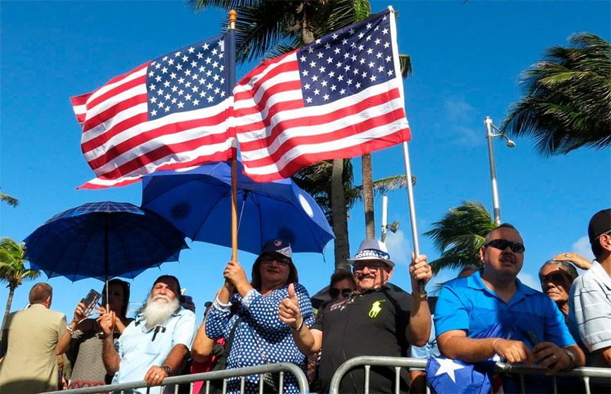 В США назвали дату референдума о появлении нового штата